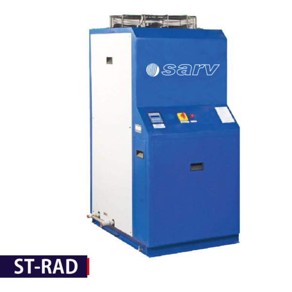 - Refrigerated Air Dryer