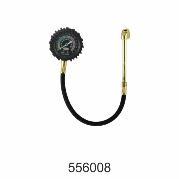 56008 - Pressure Gauge for checking the pressure