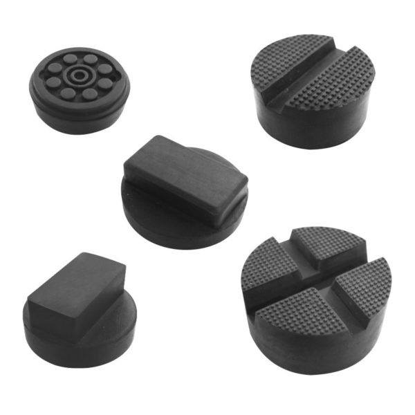 Rubber Pads for Car Jacks