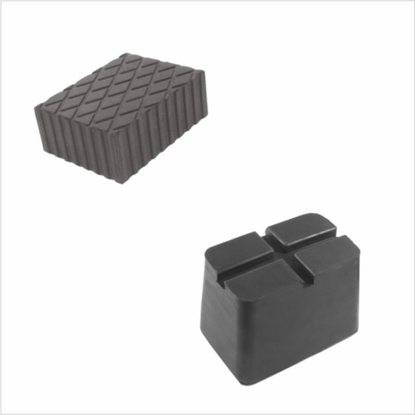 Rubber Pads for Car Lifts